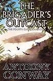 The Brigadier's Outcast (Caspasian Book 4)