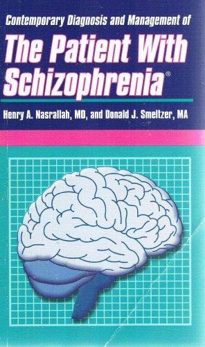 The Patient with Schizophrenia (Smeltzer Handbook)