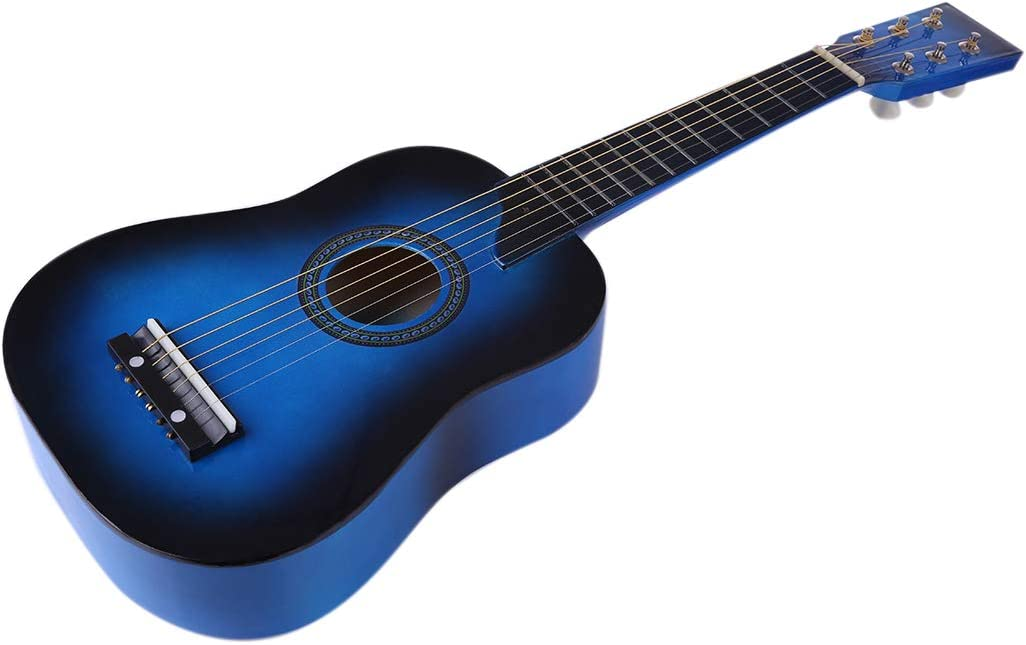 Kindergitarre Gitarre Design