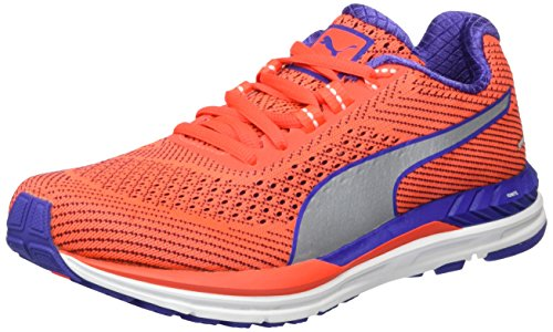 S Rosso puma Da Wn Donna Running 01 Speed 600 Puma Scarpe White Ignite Blue red royal Blast E7qczwT