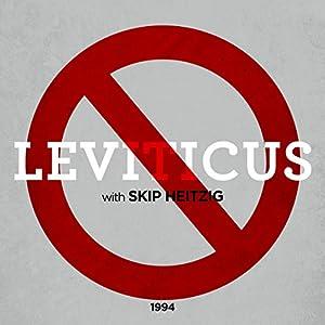 03 Leviticus - 1994 Speech