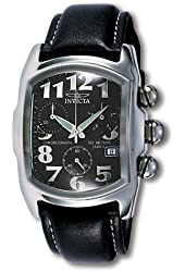 Invicta Men's 9817 Lupah Collection Chronograph Watch