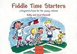 Fiddle Time Starters - Violon