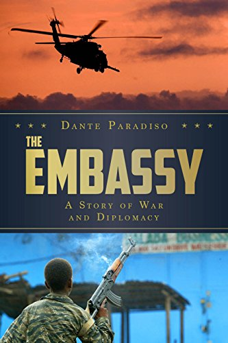 The Embassy - Embassy International
