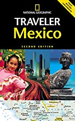 National Geographic Traveler: Mexico, 2nd Edition