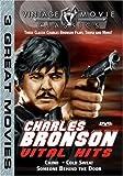 Charles Bronson Vital Hits - Chino/Cold Sweat/Someone Behind the Door