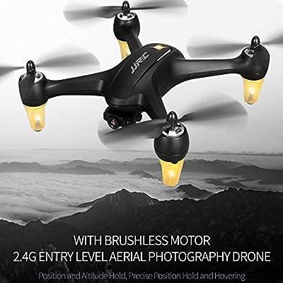 Leslaur JJR/C X3P 5G WiFi Drone sin escobillas con cámara 1080P ...