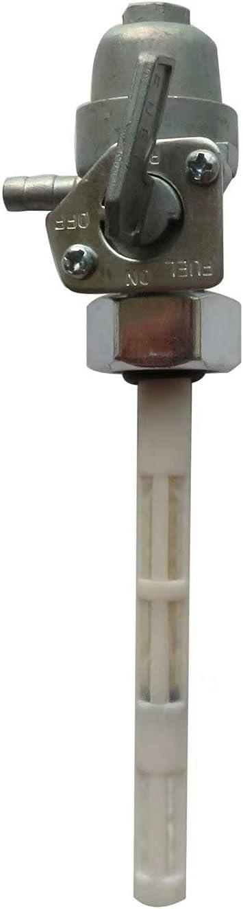 labwork Fuel Valve Petcock Shut Off 16950-393-015 16950-388-015 16950-388-005 16950-447-015 16950-410-015 Fit for Honda CB350K CL350K CB400T CM400 CB500T CX500 CB550 CB750