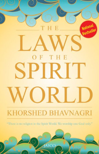 The laws of the spirit world kindle edition by khorshed bhavnagri the laws of the spirit world by bhavnagri khorshed fandeluxe Images