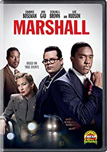 Marshall [DVD]