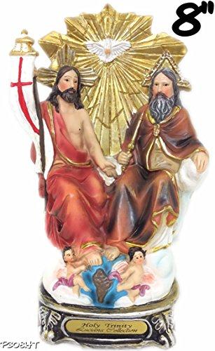 Holy Trinity Statue (Holy Trinity Religious Statue 8