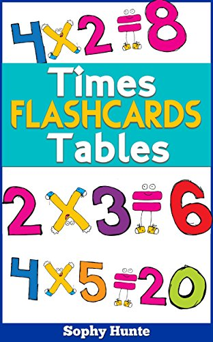 times tables flash card games - 2