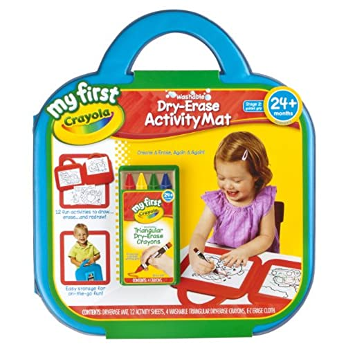 Fat Crayons For Toddlers Amazon Com