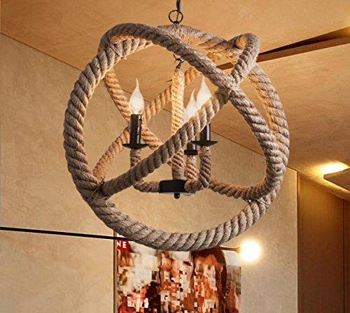 Caribou lámparas lámpara techo de techo lámpara lámpara bola ...