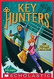 The Titanic Treasure (Key Hunters #5)