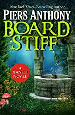 Board Stiff (Xanth Book 38)