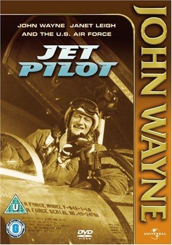 John Pilot Anglais Wayne Jet import Fpw5qH77