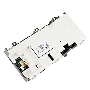 Whirlpool W10352582 Dishwasher Electronic Control Board Genuine Original Equipment Manufacturer (OEM) Part