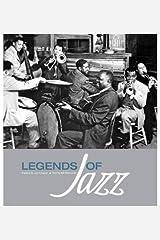 [(Legends of Jazz )] [Author: Bill Milkowski] [Oct-2011] Hardcover