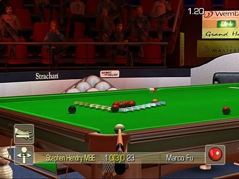 free  pc game-world snooker championship 2005