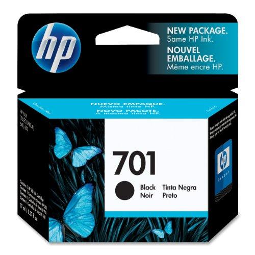 Replacement Fax Cartridge (HP 701 Black Original Ink Cartridge (CC635A) DISCONTINUED BY MANUFACTURER)