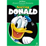 Classic Cartoon Favorites, Vol. 2 - Starring Donald