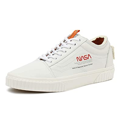 Amazon.com | Vans Old Skool NASA Space Voyager Unisex Style ...