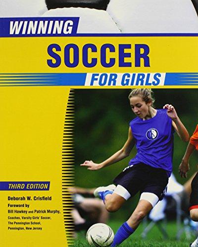 Winning Soccer for Girls (Winning Sports for Girls (Paperback))