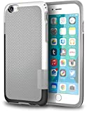 iPhone 6s Plus Case, ImpactStrong Slim Fit Grip Case [Drop Protection][Shock proof] Lightweight TPU Cover for Apple iPhone 6 Plus and iPhone 6S Plus (5.5