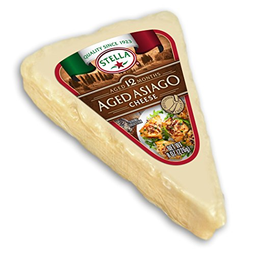 Asiago Cheese