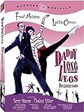 Daddy Long Legs (Bilingual)