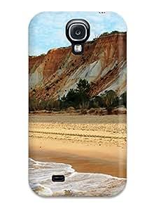 Hot Design Premium AAQyUXD22007GOtWV Tpu Case Cover Galaxy S4 Protection Case(surf Cliffs Amp Digital)