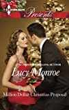 Million Dollar Christmas Proposal (Harlequin Presents Book 3185)