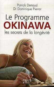 Le Programme Okinawa par Denaud