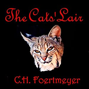 The Cats' Lair Audiobook