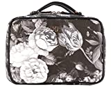 PurseN Signature Collection Prima Elite Jewelry Case (Painted Bloom)