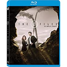 X-Files: The Complete Season 3