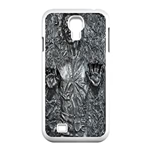Qxhu Han Solo patterns Hardshell Durable Phone Case for SamSung Galaxy S4 I9500
