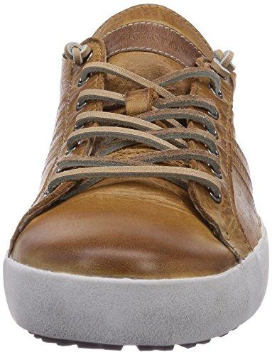 Blackstone Jm11, Sneakers Basses Homme Marron (Rust)