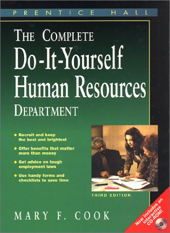 complete-do-it-yourself-human-resources-department-with-cdrom