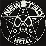 Newsted: Metal [Extended Play] (Audio CD)