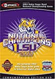 The 2004 Nokia Sugar Bowl National Championship