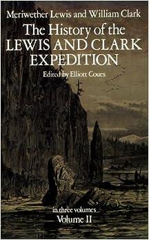 Descargar Torrent La Llamada 2017 The History Of The Lewis And Clark Expedition, Vol. 2: Bk. 2 PDF PDF Online