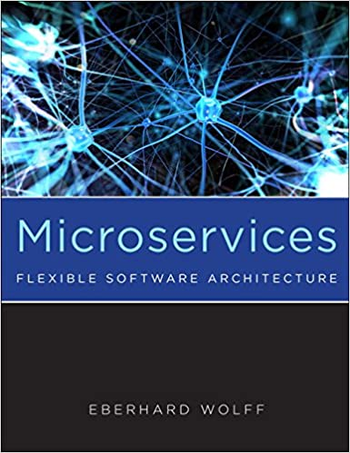 Microservice Flexible Architecture