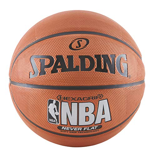 Spalding NBA SGT Neverflat Hexagrip  Basketball 29.5