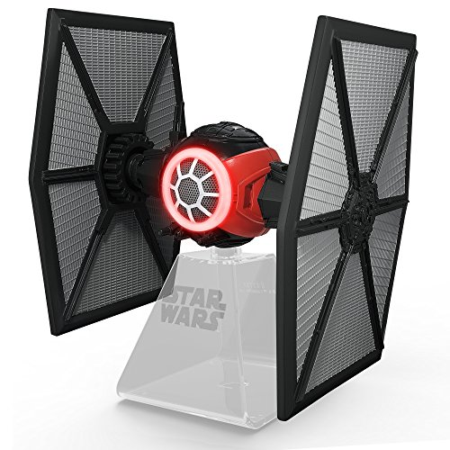 092298924700 - Star Wars Villian Star-Fighter Bluetooth Speaker ( Li-B56E7.FX ) carousel main 0
