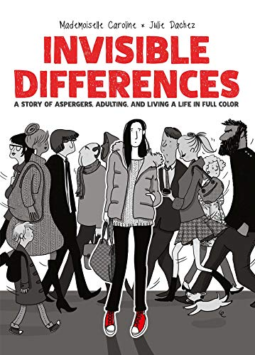Book Cover: Invisible Differences