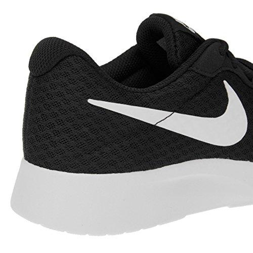 Nike tanjun Training Shoes Damen schwarz/weiß Gym Fitness Trainer Sneakers