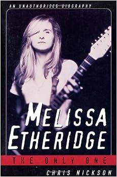 Book Melissa Etheridge