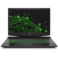 """HP Gaming Pavilion 15-DK1012NT 1U5T2EA i7-10750H 16GB RAM 512GB SSD 4GB GTX1650Ti GDDR6 15.6"""" FHD"""